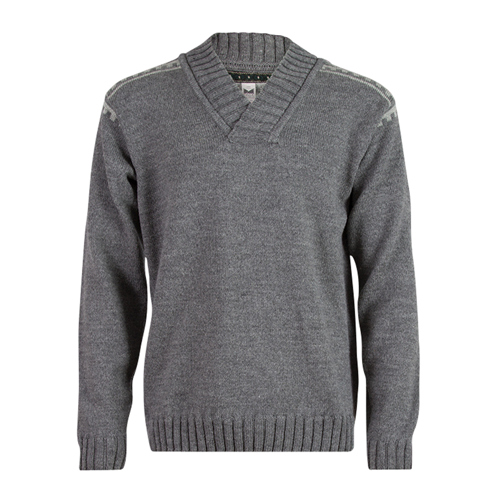 Alpina Men's Sweater