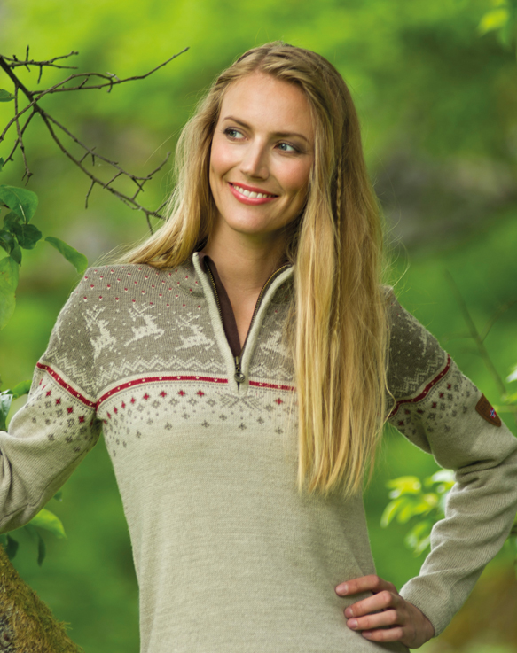 Tuva Sweater (1)