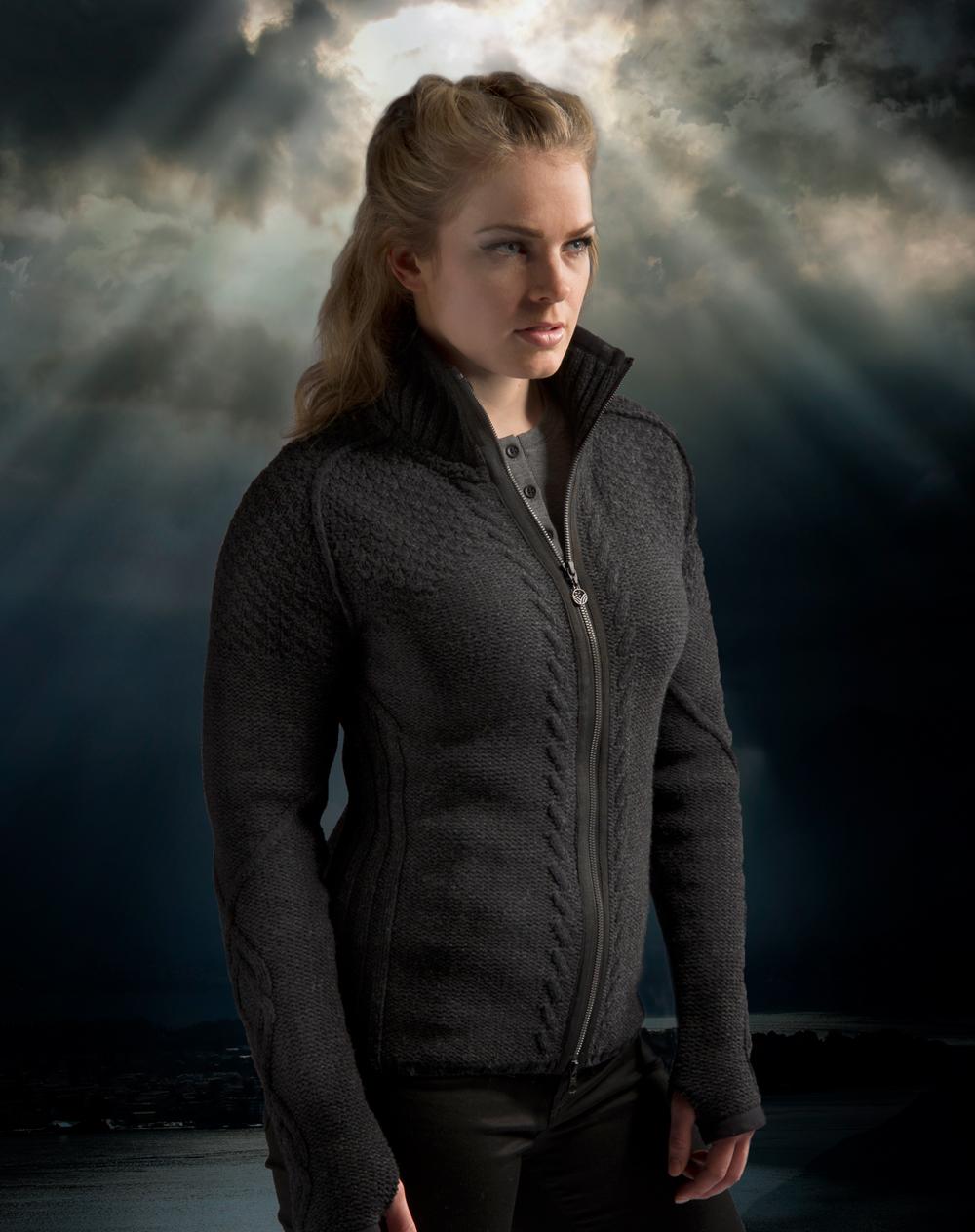 Viking Women's Jacket (1)