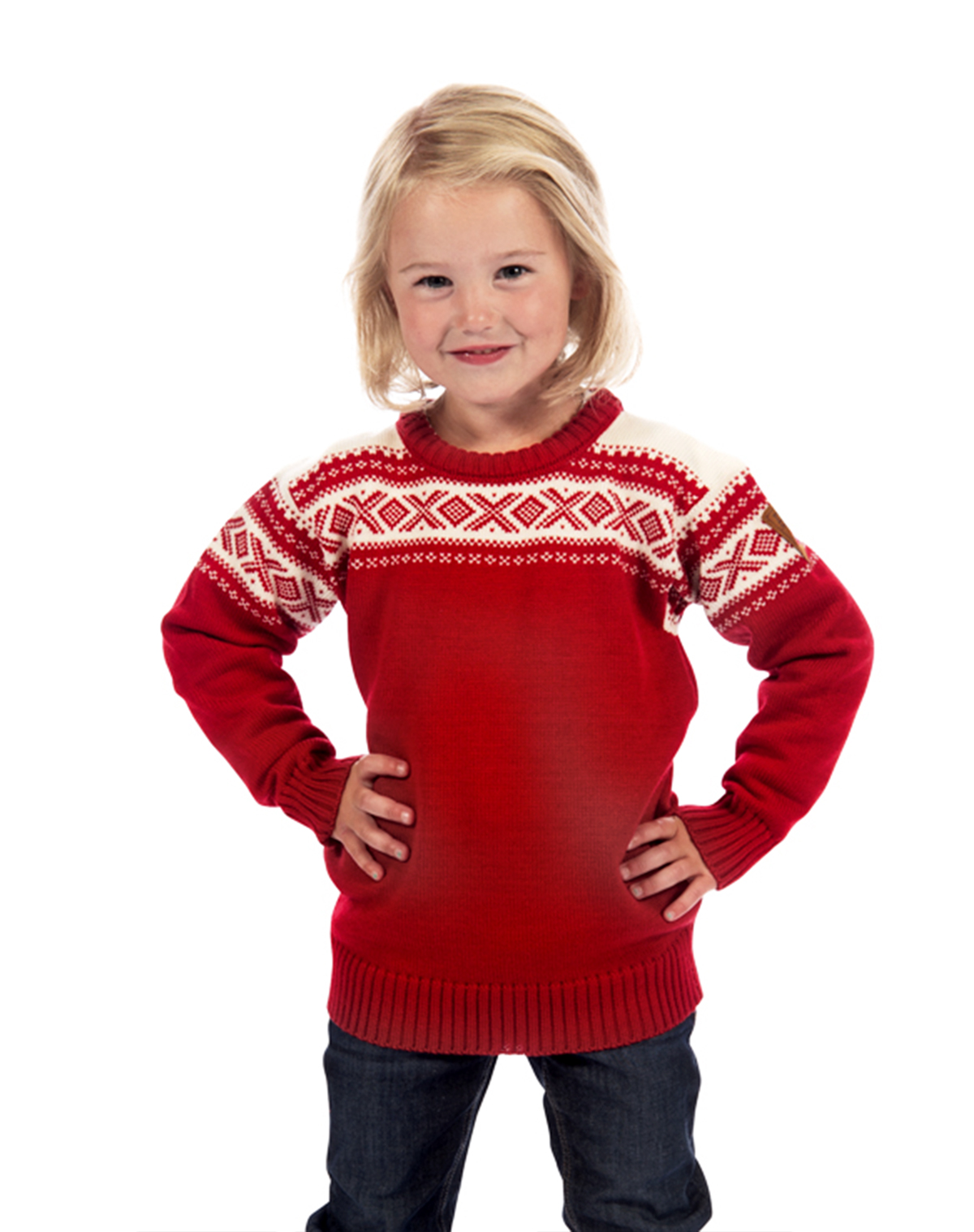 Cortina kids sweater (1)