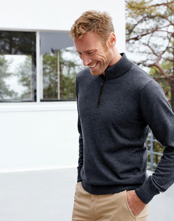 Olav Men`s Sweater (1)