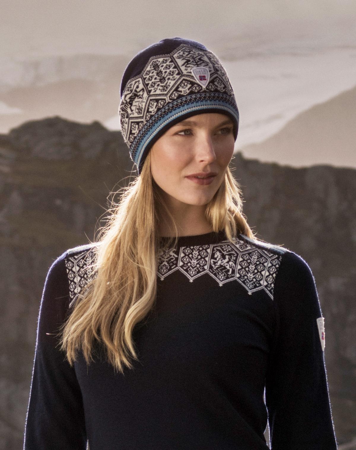 Lillehammer hat (1)