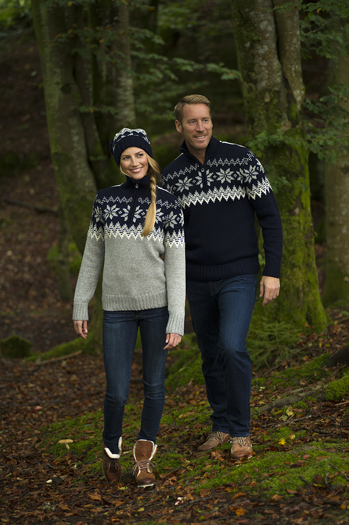 Myking Men's Sweater (1)