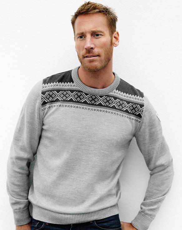 Hemsedal Men's Sweater (1)
