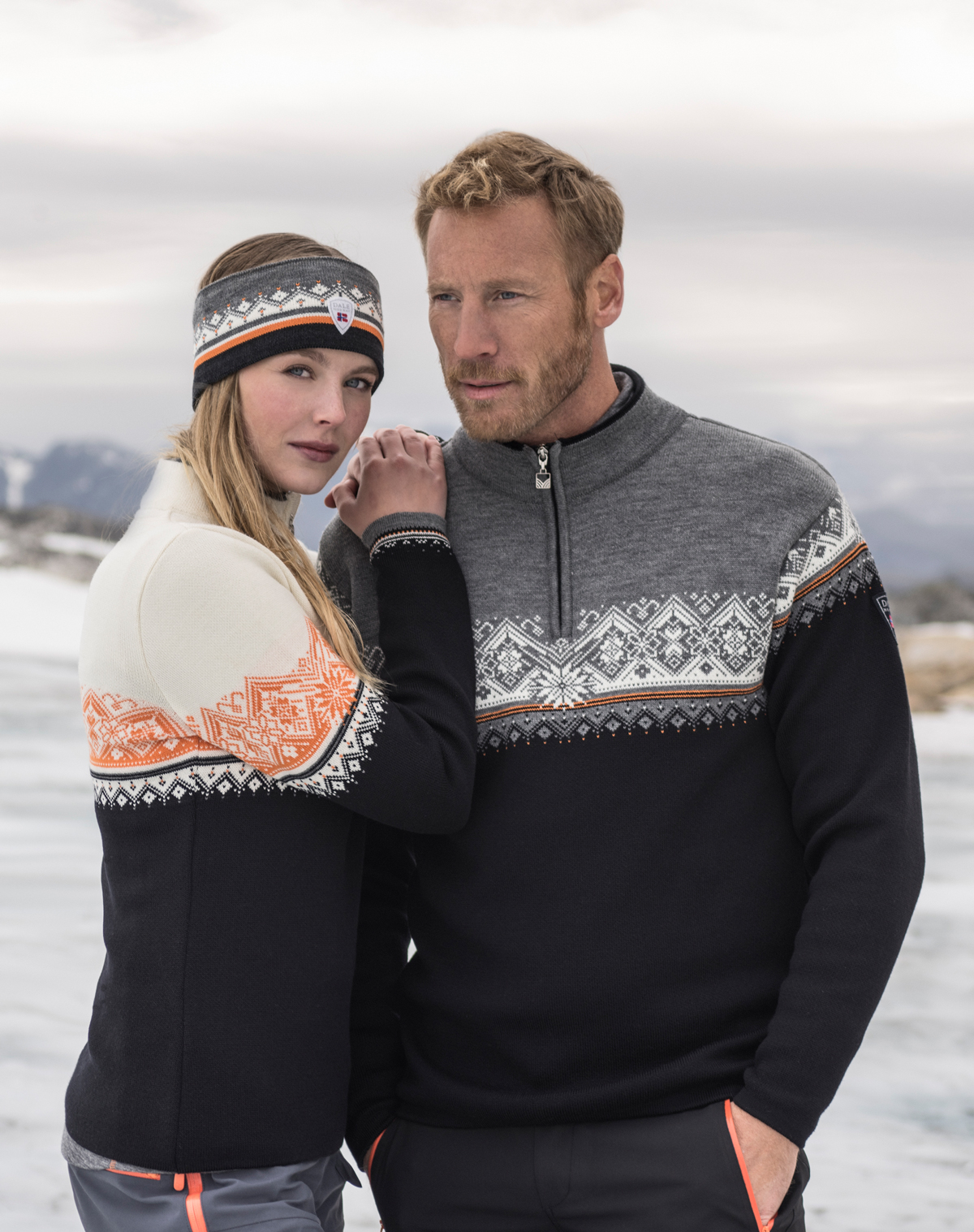 St. Moritz Men's Sweater (1)