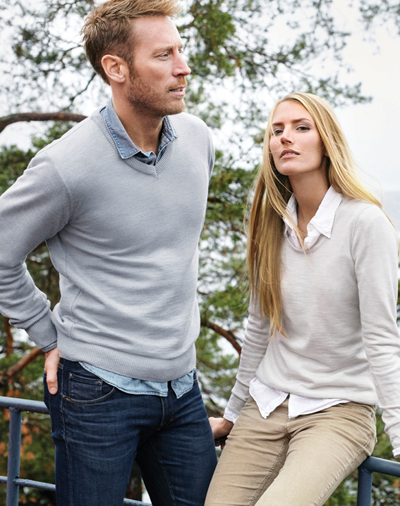 Harald Men`s Sweater (1)
