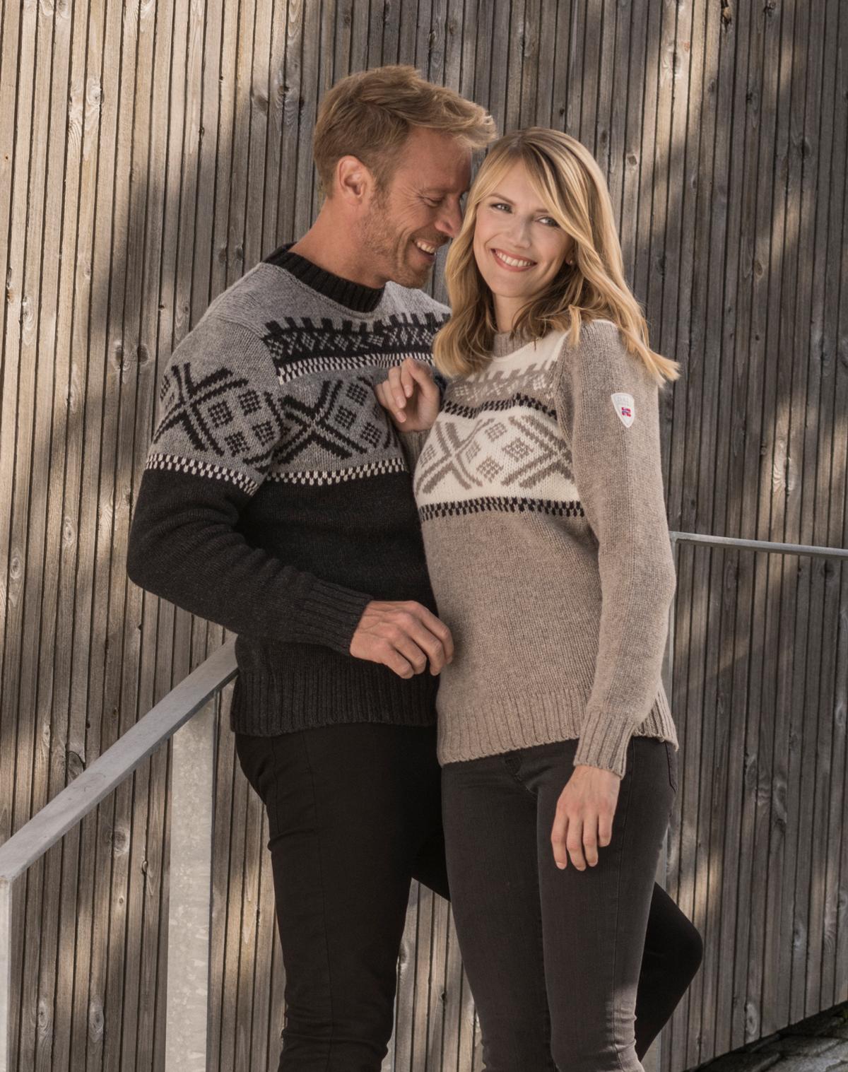 Skigard men's sweater (1)