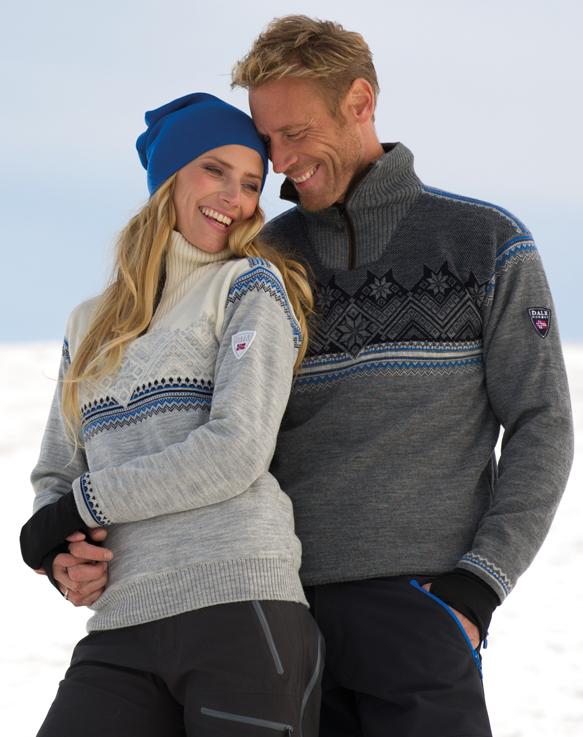 Glittertind Masculine Sweater WP (2)