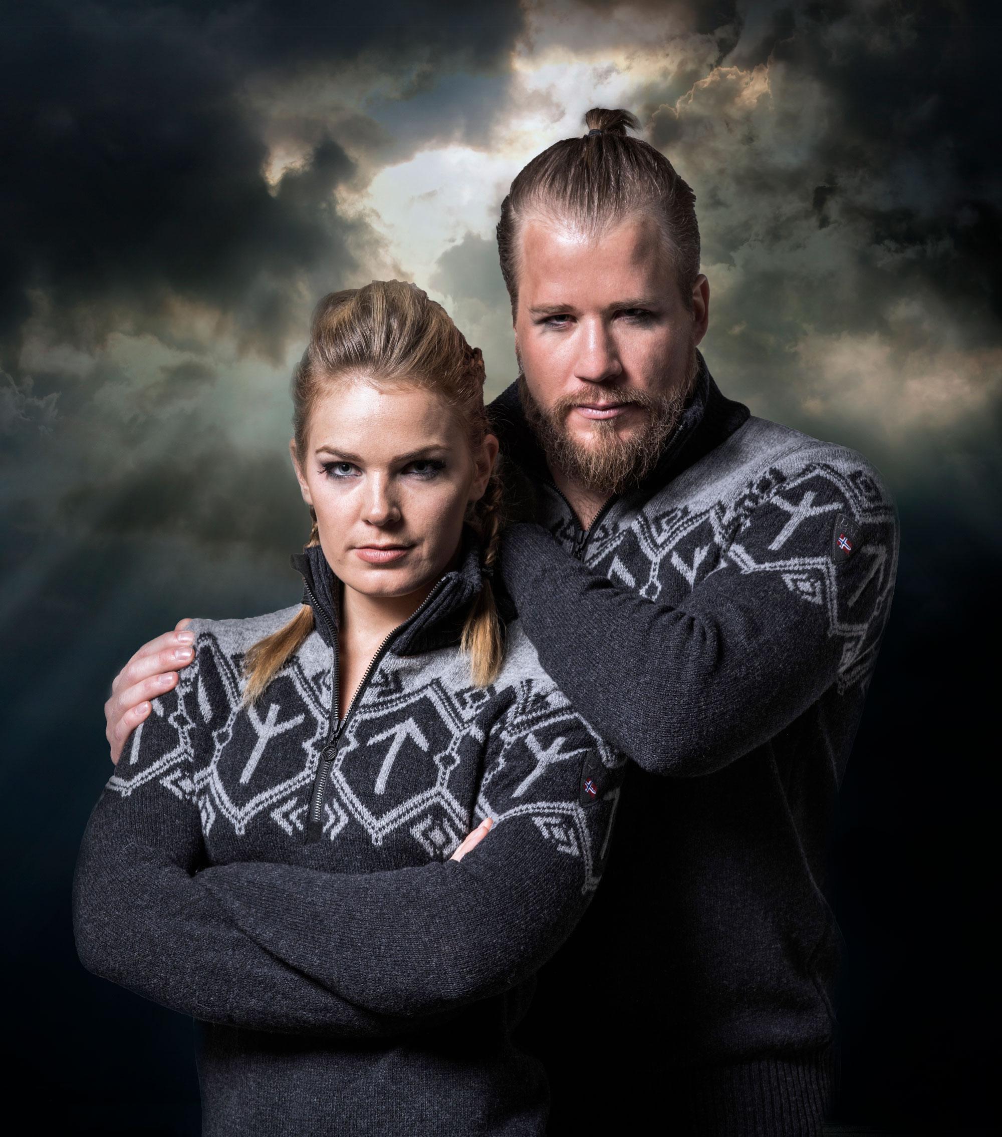 Tor men's sweater (2)