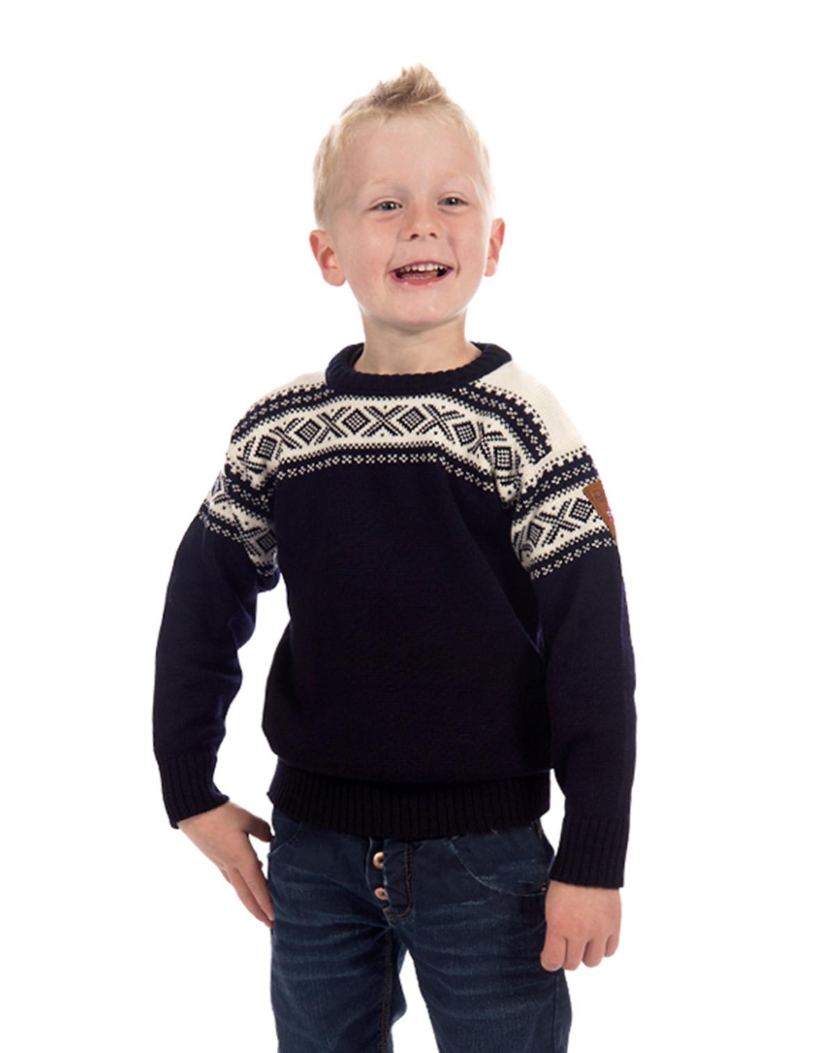 Cortina kids sweater (2)