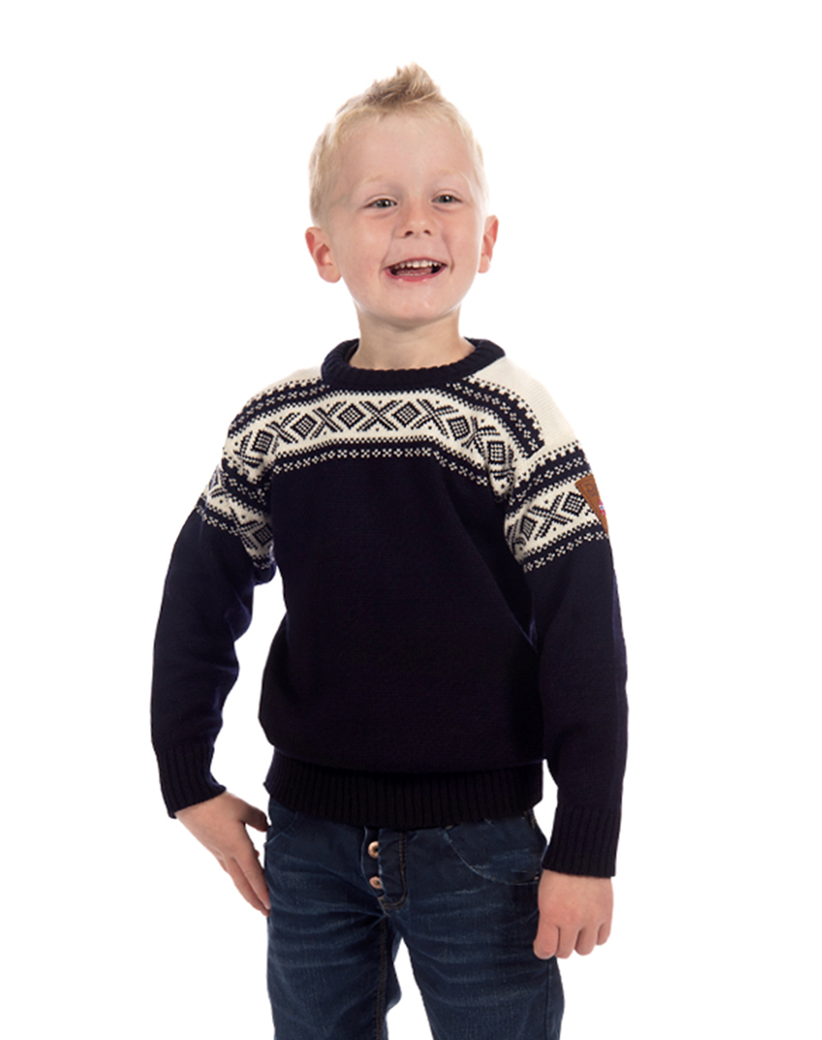 Cortina kids sweater (2)