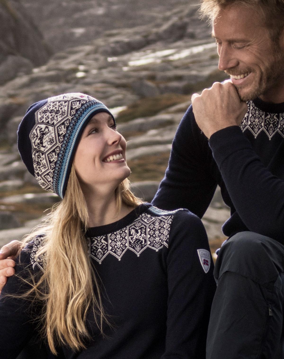Lillehammer hat (2)