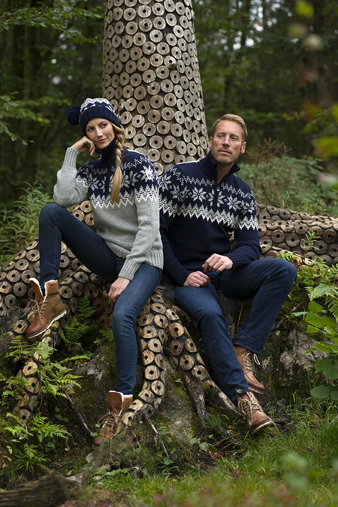 Myking Men's Sweater (2)
