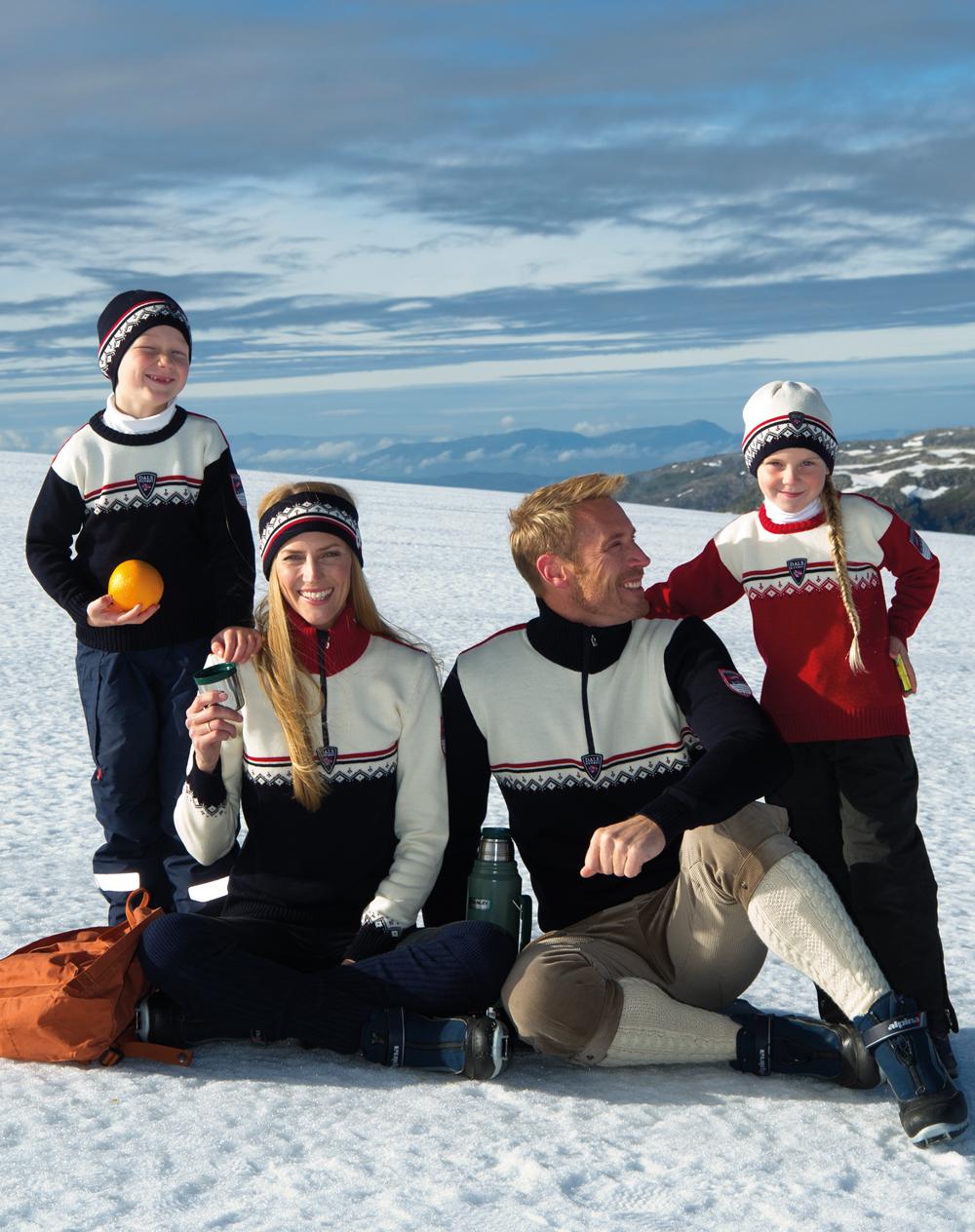 Lahti Men`s Sweater (2)