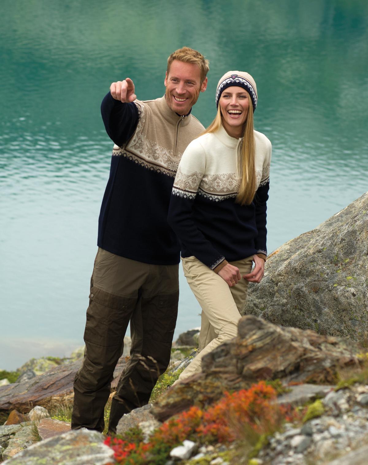 St. Moritz Men's Sweater (2)