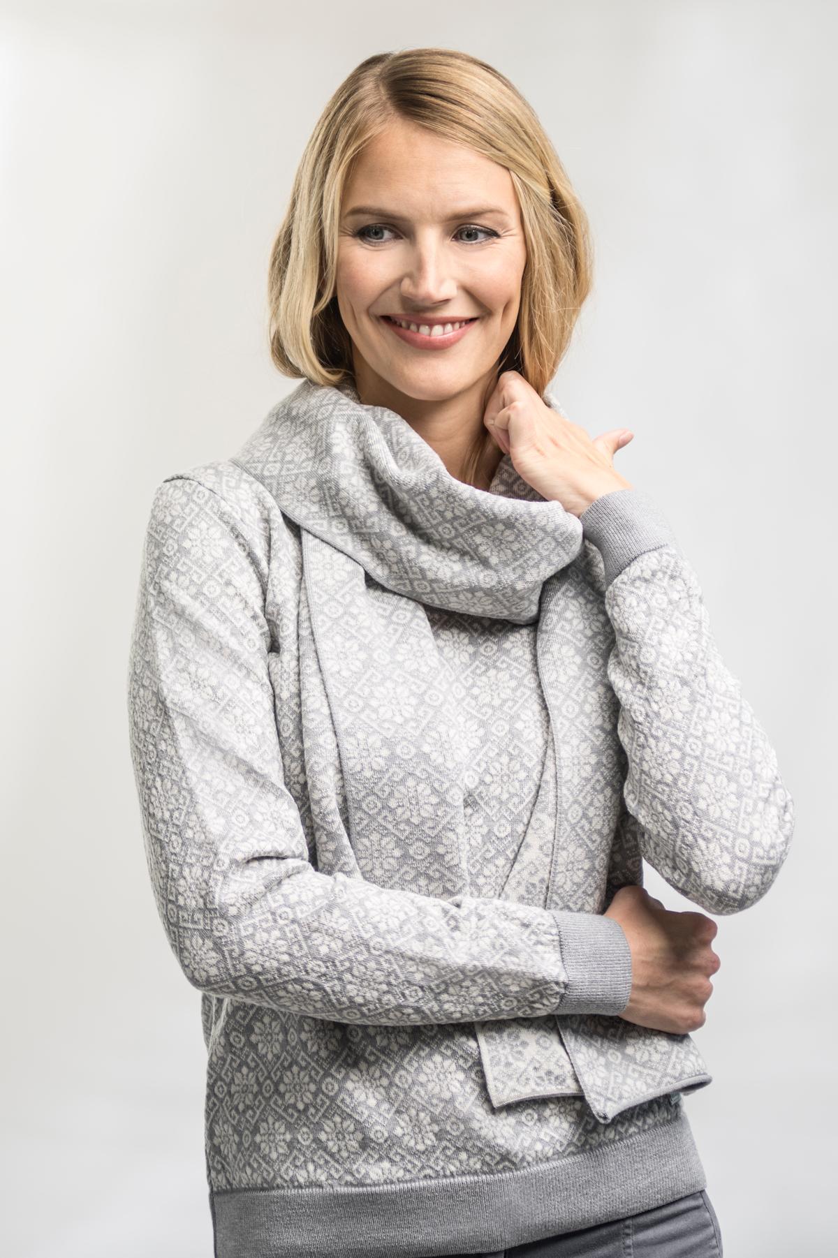 Sonja Women's Sweater (2)