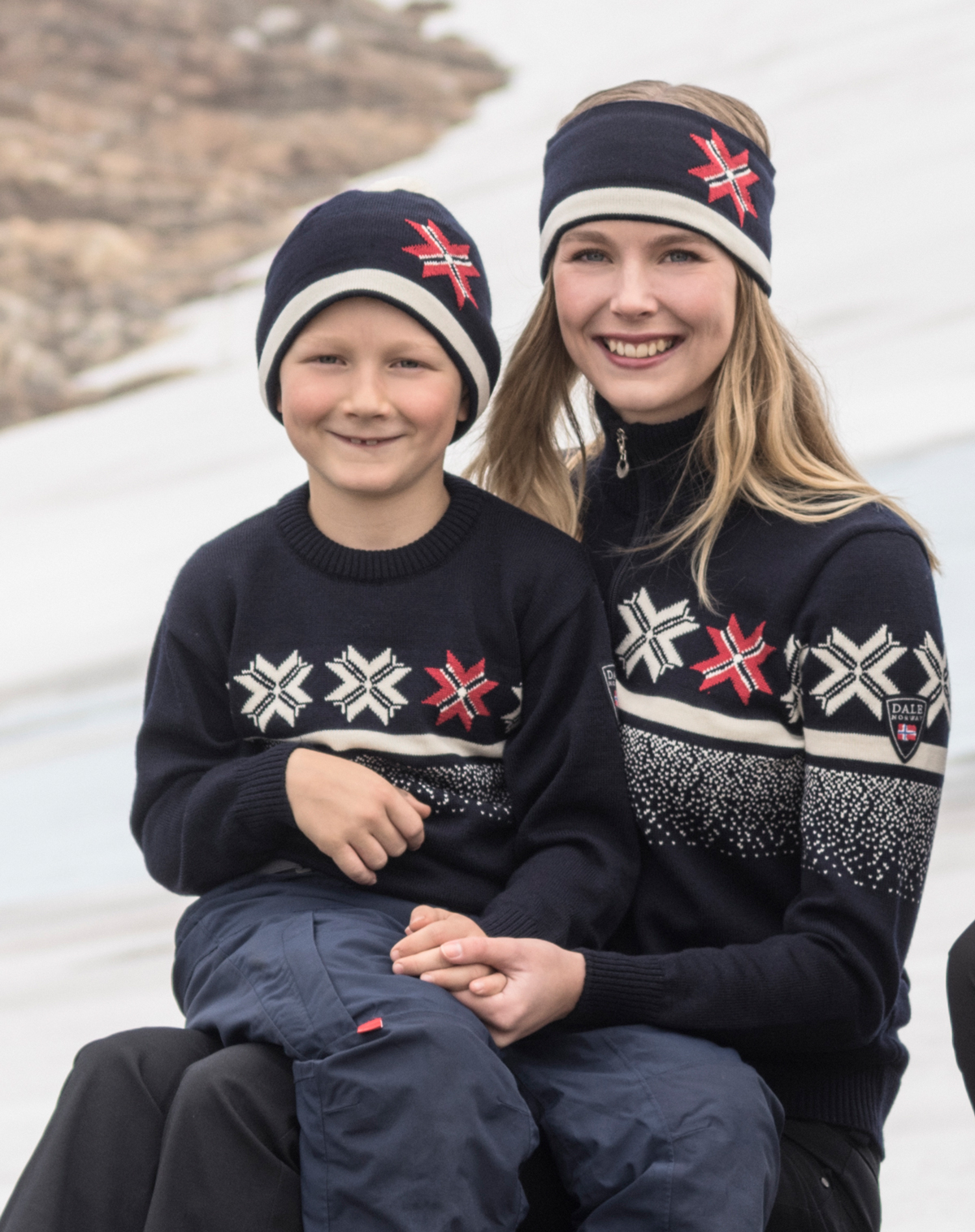 Olympic Passion Kids Sweater (2)