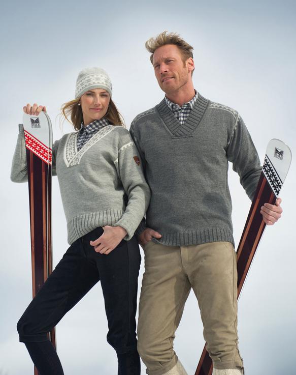Alpina Men's Sweater (2)