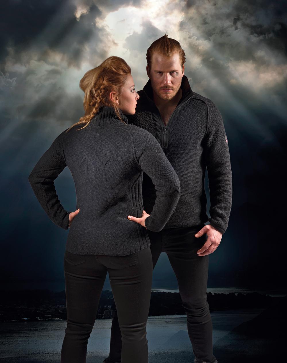 Viking Women's Jacket (3)
