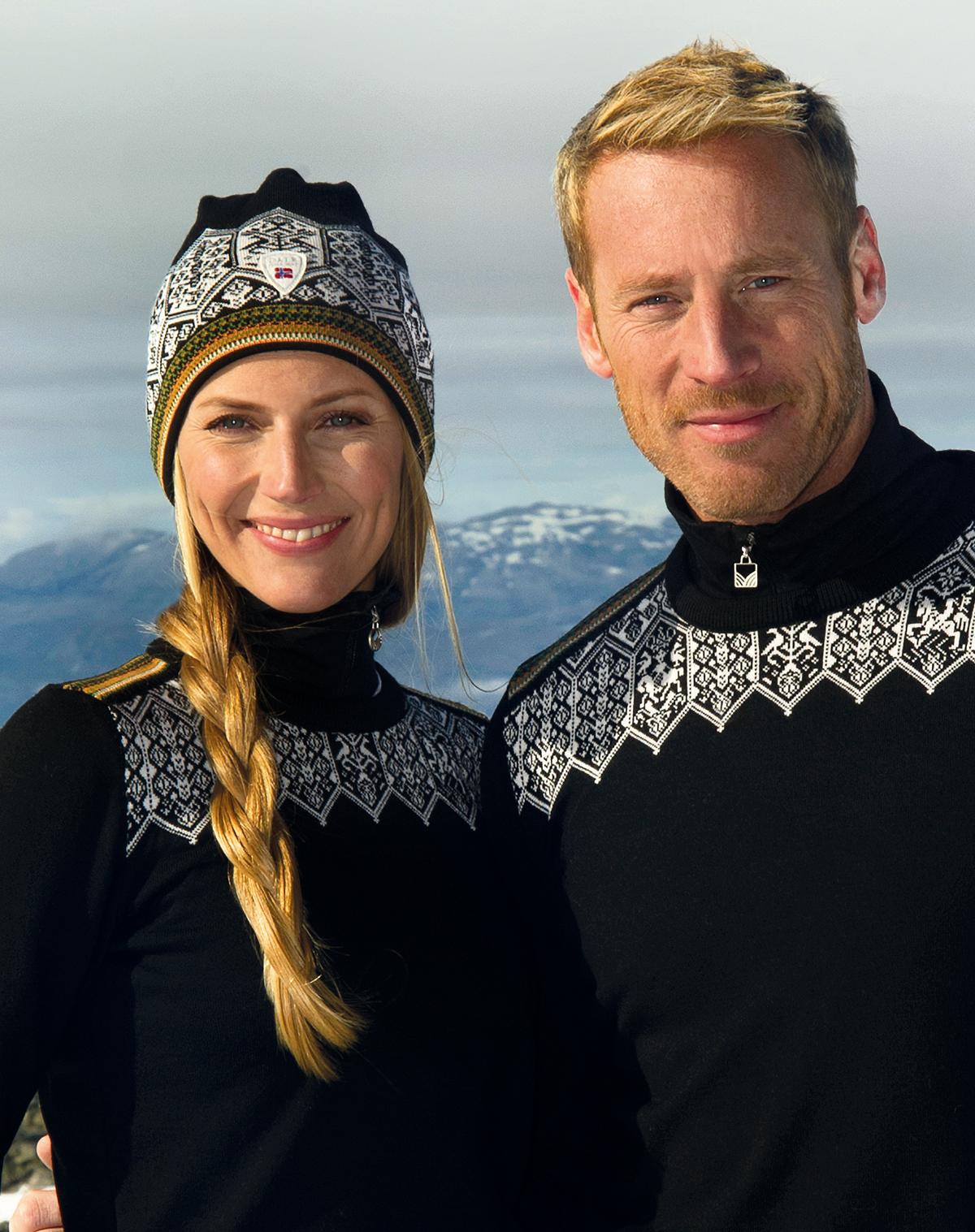 Lillehammer hat (3)