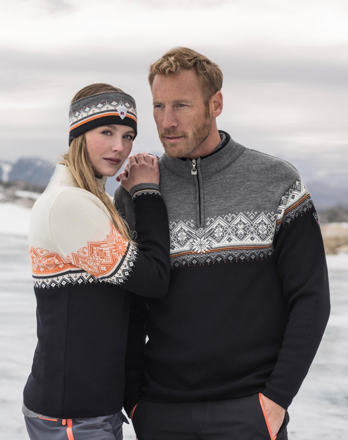 St.Moritz Women's Sweater (3)