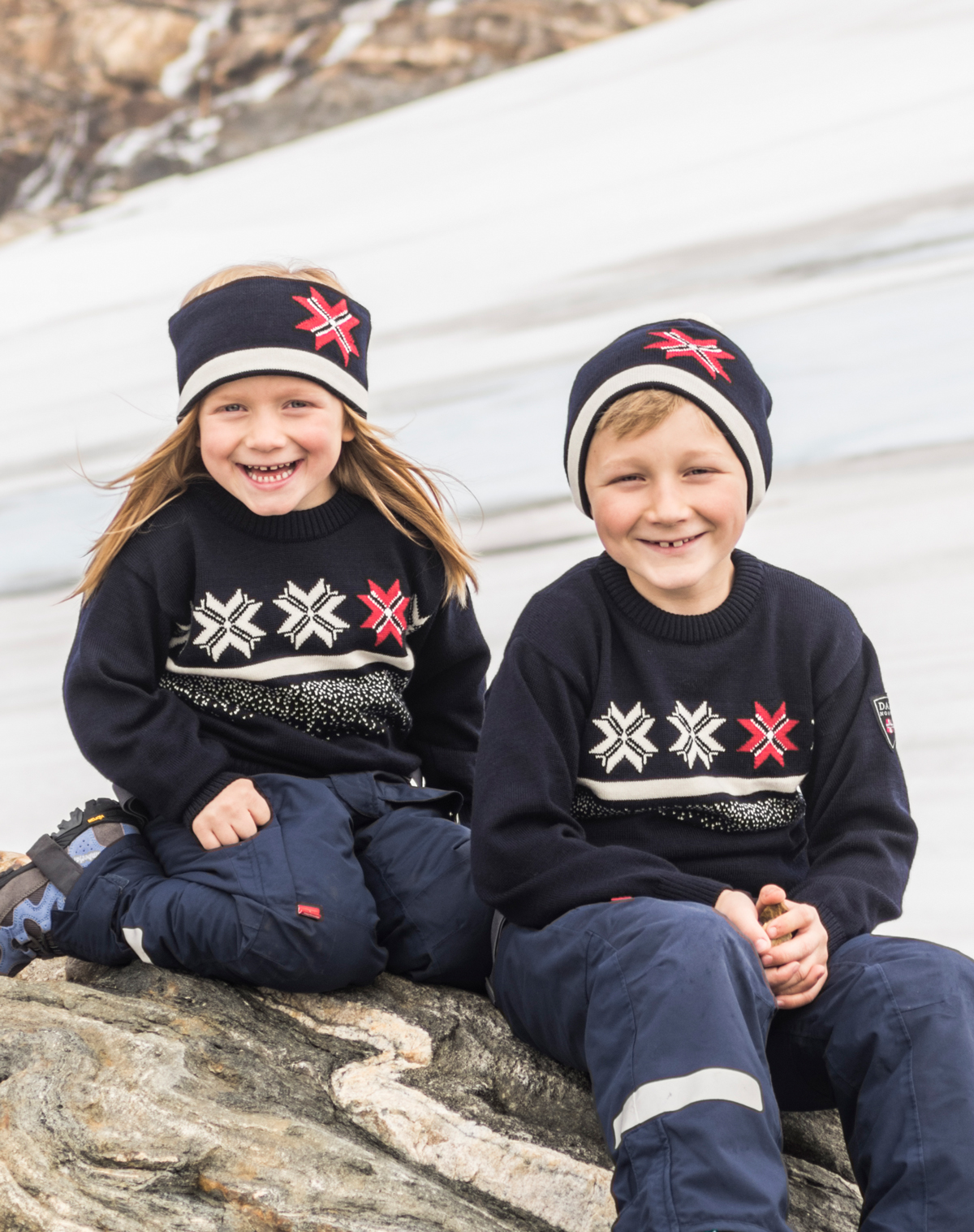 Olympic Passion Kids Sweater (3)