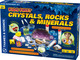 Kids First: Crystals, Rocks, and Minerals Kit