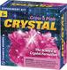 Grow a Pink Crystal