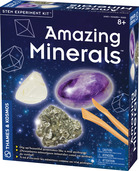 Amazing Minerals - 3L Version