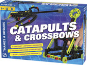 Catapults & Crossbows