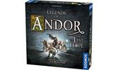 Legends of Andor: Part III The Last Hope