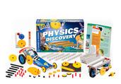 Physics Discovery (V 2.0)