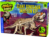 Giant Dinosaur Skeleton Kit