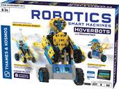 Robotics: Smart Machines - HoverBots