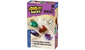 I Dig It! Rocks - Real Minerals Excavation Kit
