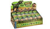 I Dig It - Dino Eggs 24 Assorted Units - Filled