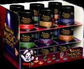 Rabbit's Hat Magic Tricks (18 units in display)