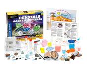 Crystals Rocks & Minerals