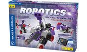Robotics: Smart Machines - Rovers & Vehicles