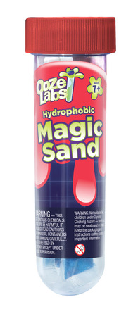 Ooze Labs 3: Magic Sand picture