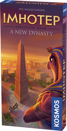 Imhotep: A New Dynasty (Expansion Pack) picture