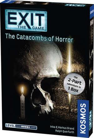 EXIT: The Catacombs of Horror picture