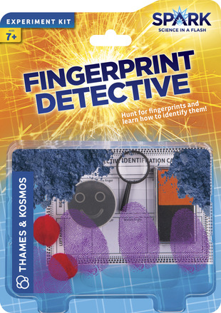 Fingerprint Detective picture