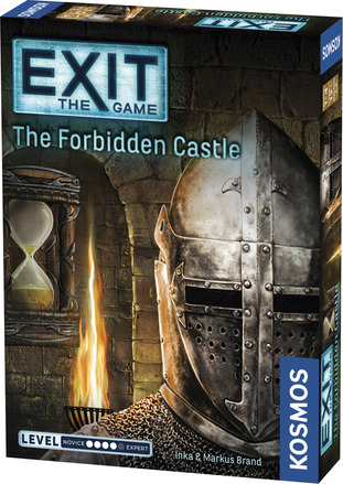 Exit: The Forbidden Castle picture