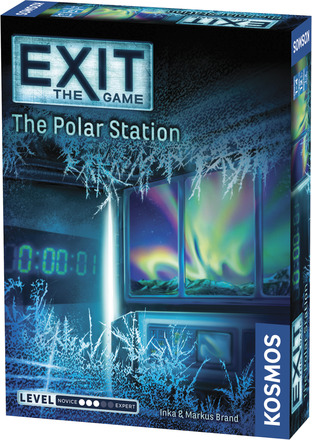 Exit: The Polar Station picture