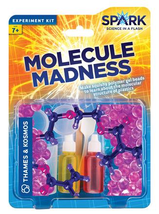 Molecule Madness picture
