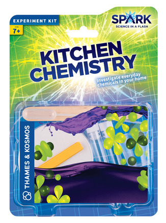 Kitchen Chemistry picture