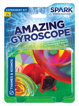 Amazing Gyroscope picture