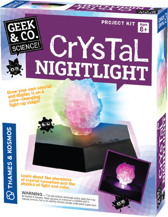 Crystal Nightlight picture