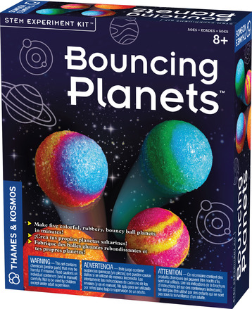 Bouncing Planets - 3L Version picture